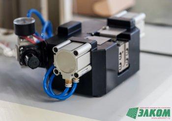 Установка для формовки и обрезки выводов компонентов TP SC4